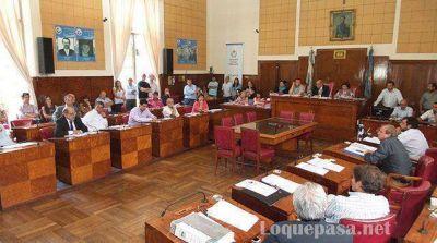 HCD: los reemplazos irregulares de la UCR terminarían en la justicia