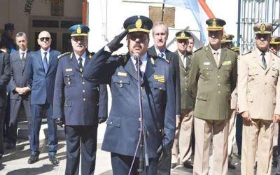 Sergio Olivera es el nuevo titular de la Departamental