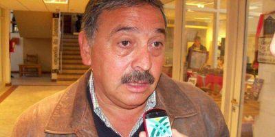 NESTOR GONZALEZ � UCR : �Hemos intensificado el trabajo de caminar la ciudad�