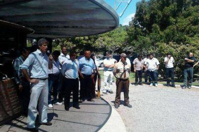 Firmaron el acuerdo final por Delphi y rescataron 400 puestos laborales