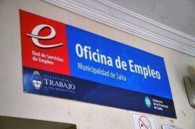 La Oficina de Empleo inscribe para once nuevos cursos de formación laboral