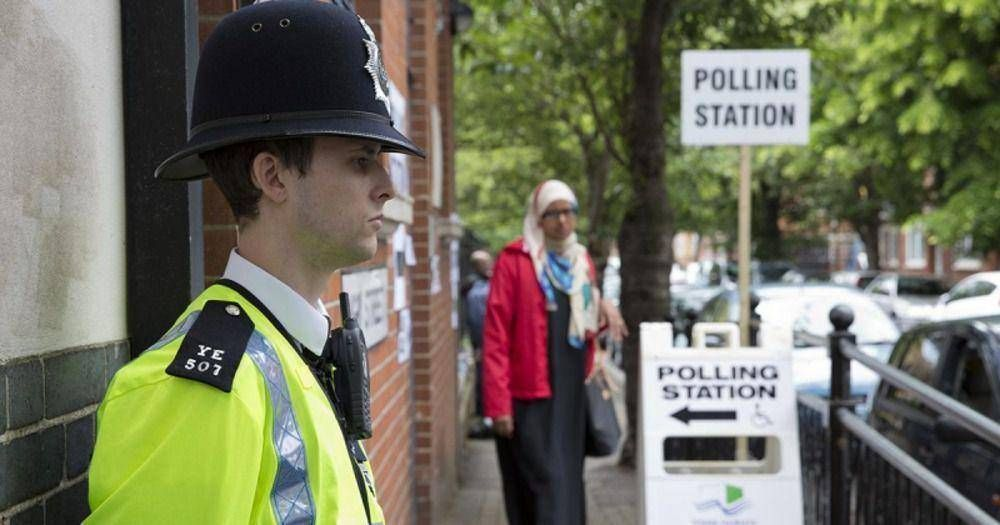 Los musulmanes llamados a votar para combatir la islamofobia