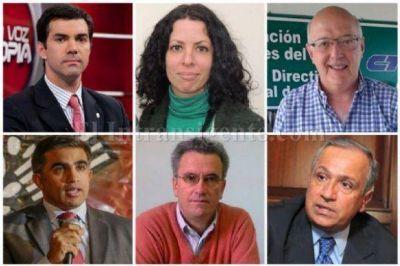Candidatos a la gobernación de Salta expondrán ante la OAJNU