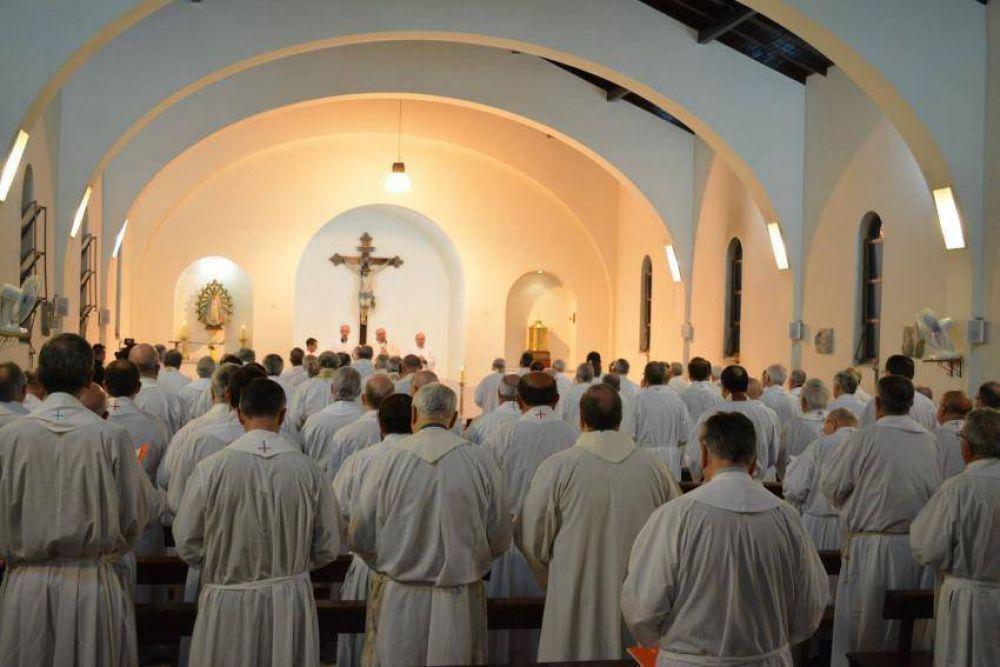 Monseñor Arancedo llamó a orientar la justicia a la reconciliación