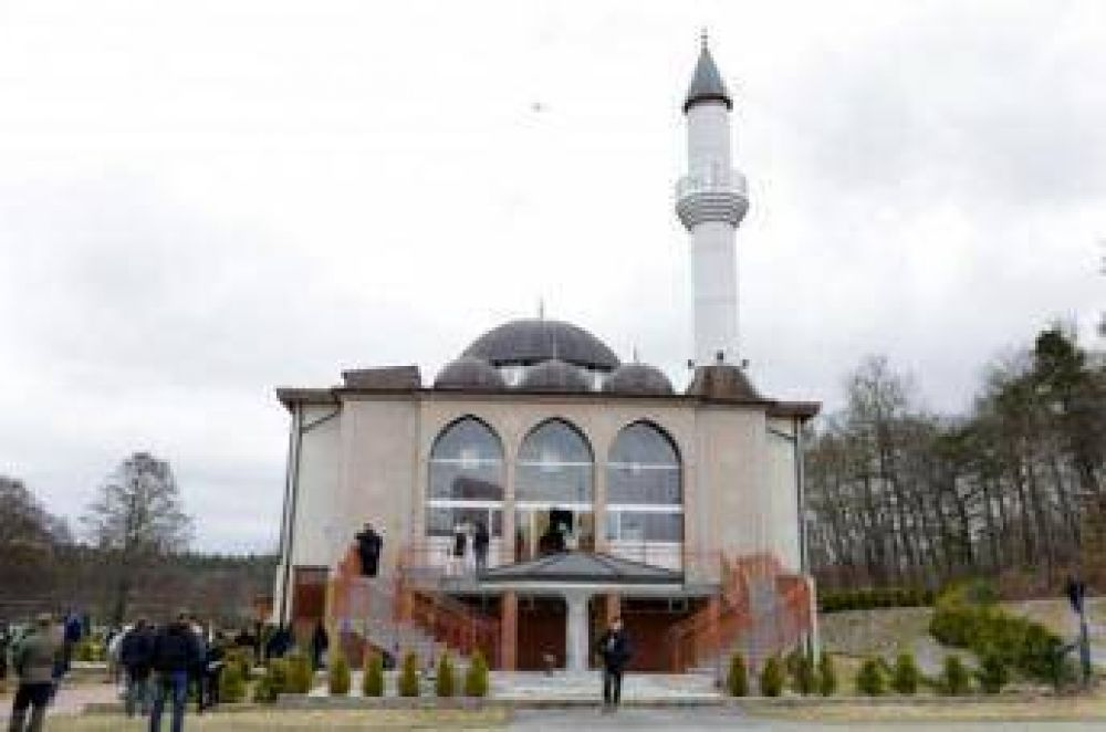 El Islam es la tercera religión en Suecia
