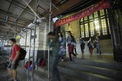 La UBA dio marcha atrás con la reforma de las materias previas y votan levantar la toma en el Nacional Buenos Aires