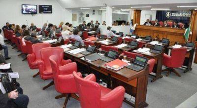 El oficialismo no logr� aprobar el cr�dito para ambulancias y patrulleros