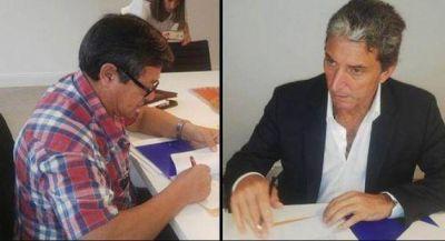 Convenio entre la UNaF y la Fundación Buenos Aires La Gran Argentina