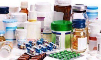 Confirman una suba del 5,6% en medicamentos