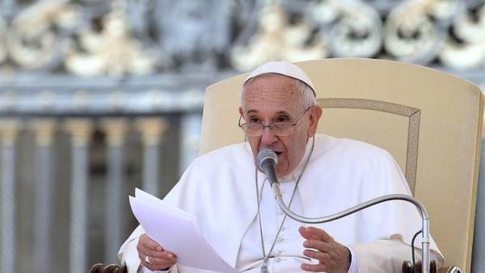 Confirman el viaje del Papa a Cuba