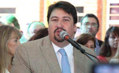 Closs inaugurará el nuevo edificio de la Escuela Nº 880 en Eldorado