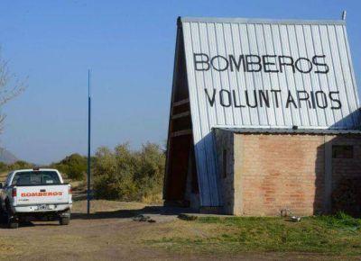 Piden intervenir el cuartel de los Bomberos Voluntarios de La Punta