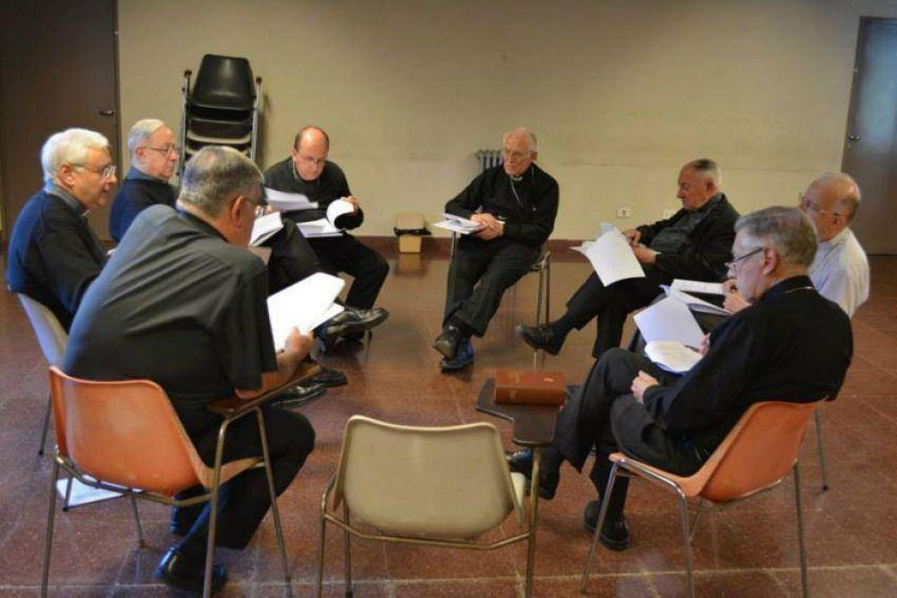 Preocupación de los obispos por el narcotráfico y los cristianos perseguidos
