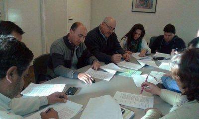 Sesiona el Concejo Deliberante y toman estado parlamentario 117 expedientes