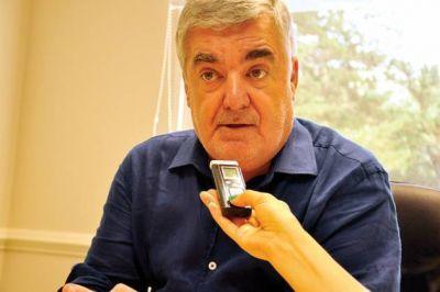 Das Neves pide transparentar la cuestión de la explotación de arena para el fracking en Neuquén