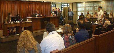 Lomas: Seis años de prisión, la condena en el primer juicio por jurados