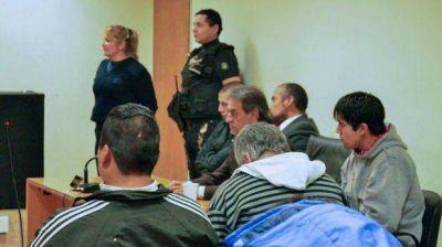Condenaron a Henr�quez y absolvieron a Gallardo por el crimen de Mu�oz Villagra