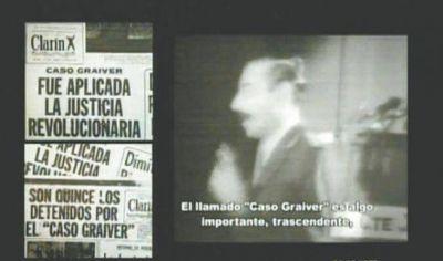Causa Papel Prensa: aportan un video de Videla como prueba