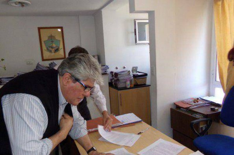 Cuatro detenidos en las elecciones del CEC Neuquén