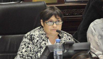 Ocaña: 'No entiendo la diferencia entre Rodríguez Larreta y Michetti'