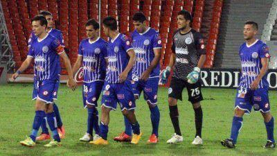 Godoy Cruz: un balance de primera, un equipo de segunda