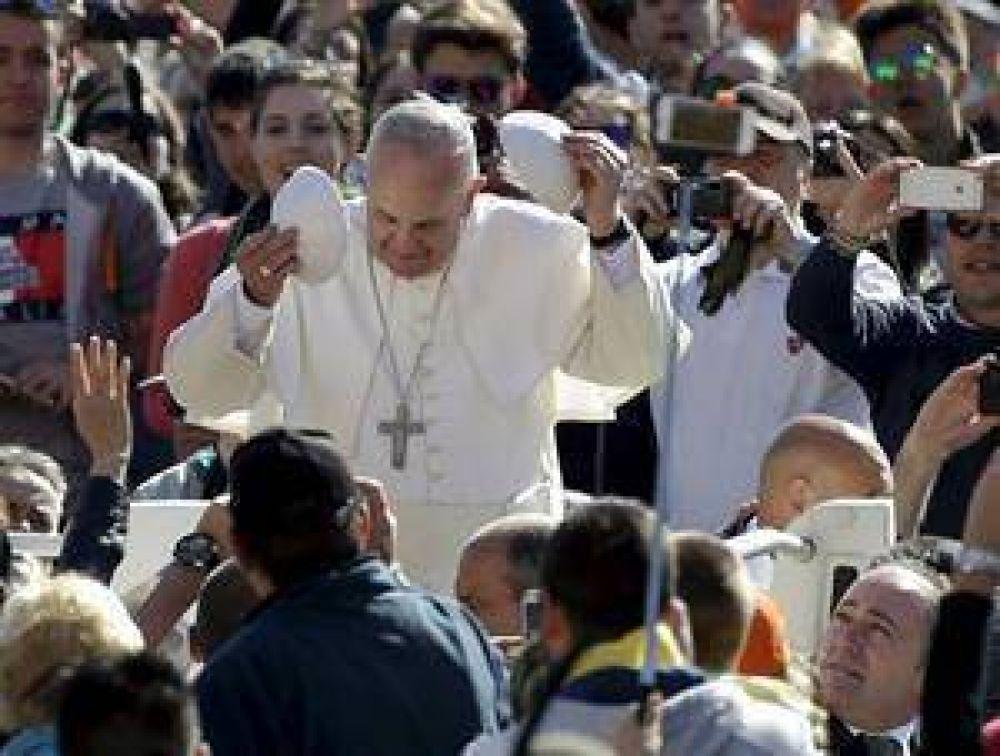 Confirmado: el Papa visitará Cuba antes de su gira por EE.UU.