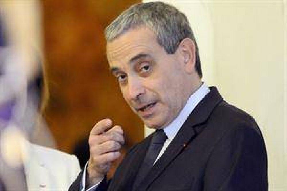El papa Francisco se reunió con Laurent Stefanini, el diplomático gay que Francia propuso al Vaticano
