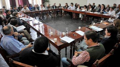 Los concejales del área metropolitana coordinarán una agenda de temas