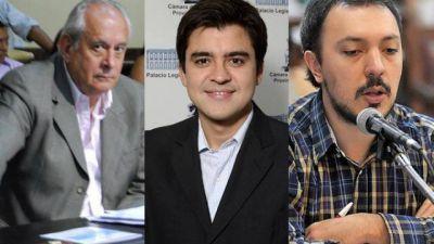 """Los resultados definitivos de las PASO en Capital favorecen al frente """"Salta nos Une"""" en Diputados"""