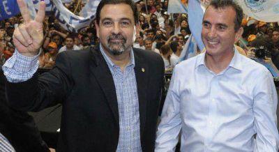 Golpeado por las derrotas en sus municipios, Ciurca pidió licencia como vicegobernador