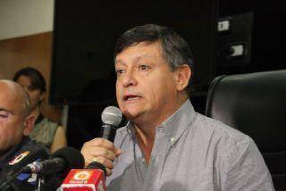 El Frente Chaco Merece Más presenta hoy a sus precandidatos
