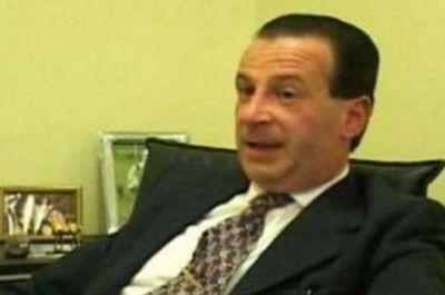Pidieron en Casación que el abogado Carlos Salvatore vaya a la cárcel