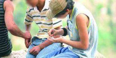 Fundaci�n Espiga: 400 j�venes pasan cada a�o para dejar las adicciones