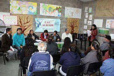 Misión cubana alfabetiza a la comunidad de San Salvador de Jujuy