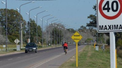 Radares: la Comuna asegura que las multas comenzarán a llegar dentro de 2 meses o más