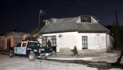 Allanamientos en Loma Negra: un retenido