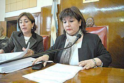 Comisión de Legislación tratará la sustitución irregular de concejales de la UCR