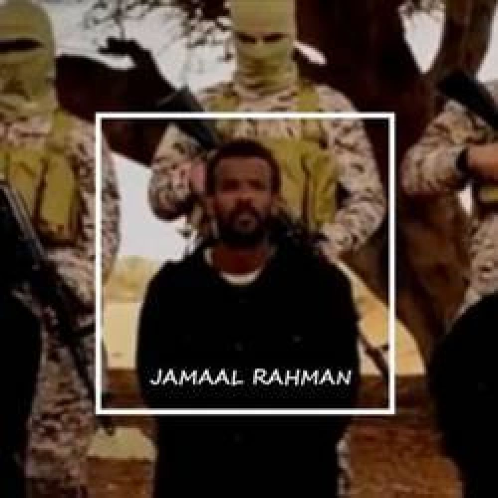 Era musulmán, pero eligió morir con los cristianos