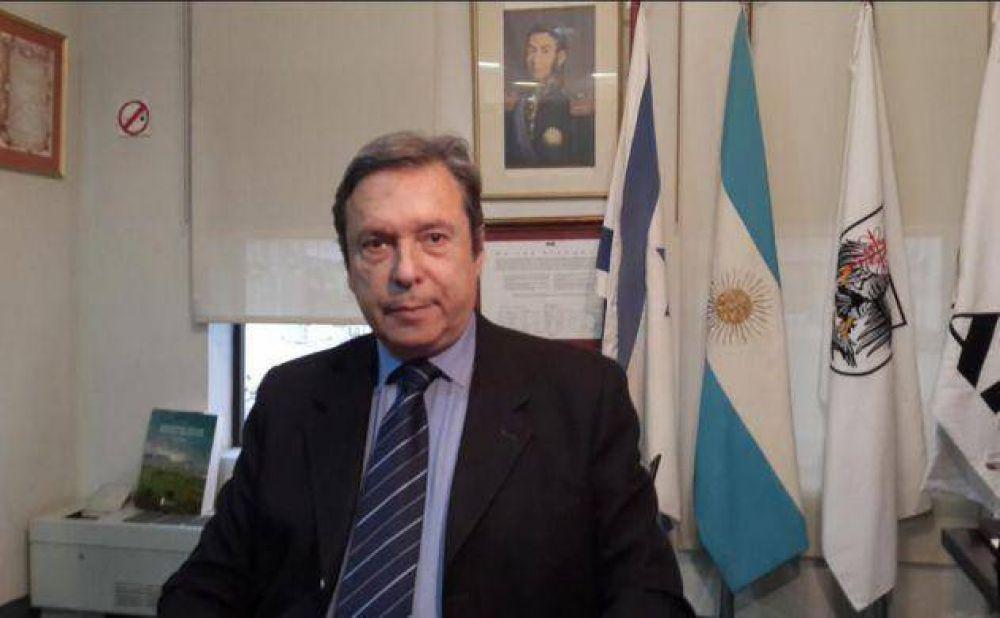 """La DAIA espera que """"el caso Nisman no se transforme en un nuevo caso Dreyfus"""""""