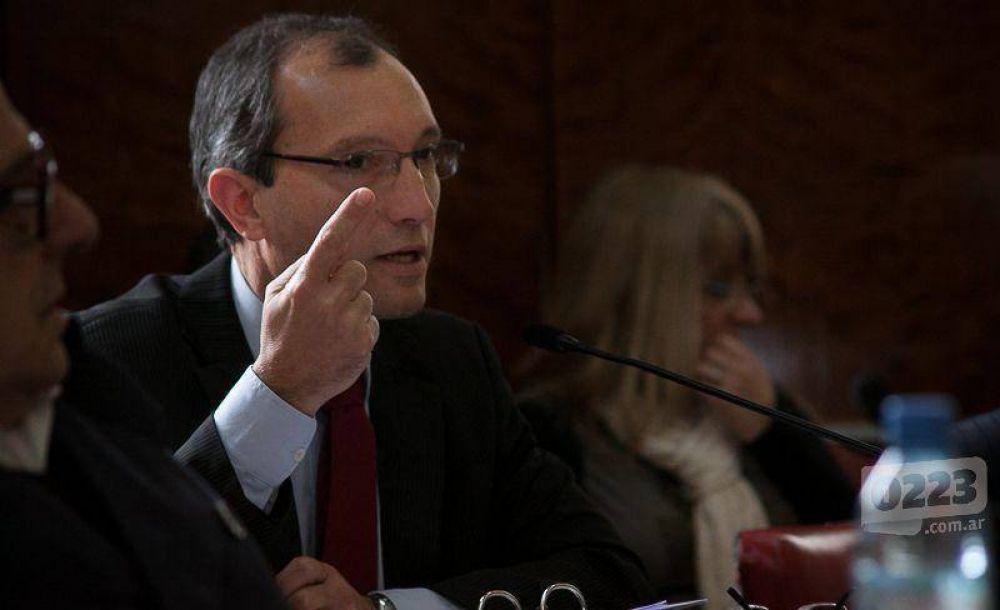 """Concejal trucho: consideran que """"es una traición a la democracia"""""""