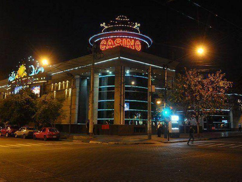 Trabajadores de los Casinos de Mendoza har�n un paro de 24 horas