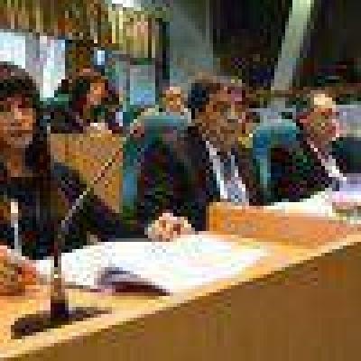 Se llevó a cabo la cuarta Sesión Ordinaria en Cámara de Diputados