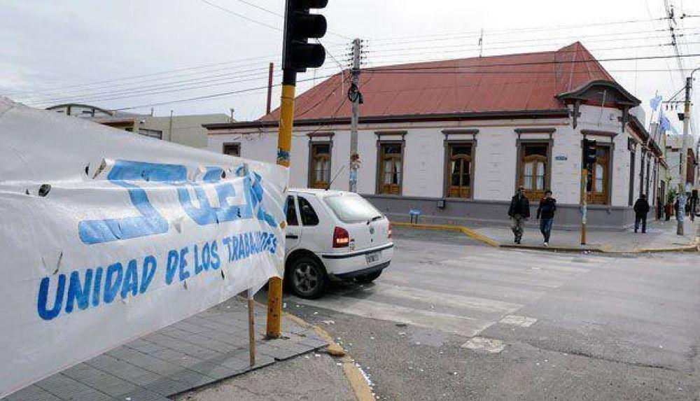 Sin pausa en el conflicto: Municipales de Río Gallegos paran sus actividades toda la semana que viene