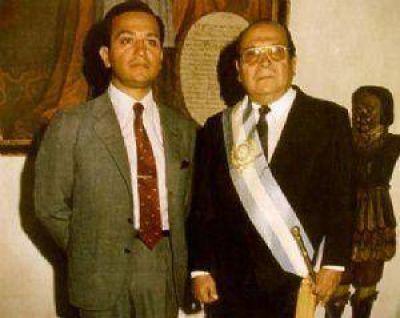 Juan Carlos Romero se encamina a repetir la histórica derrota electoral de su padre