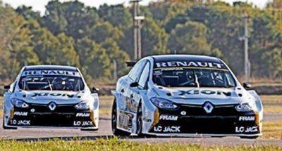 Rosario palpita el Súper TC 2000