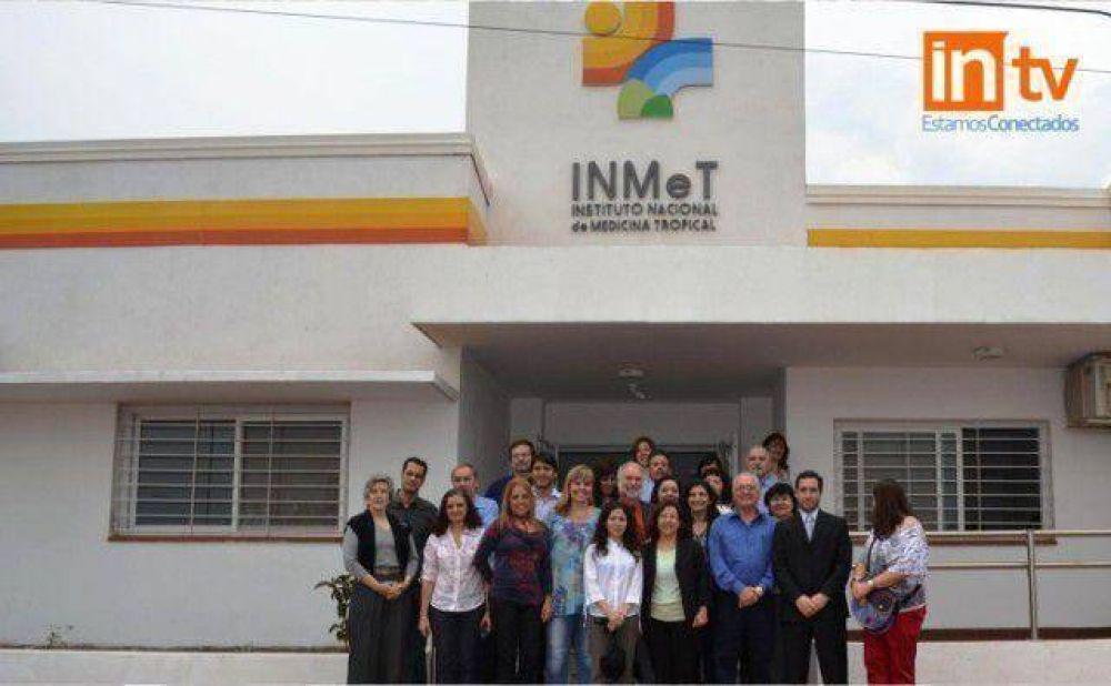 El INMeT firma convenio con la Universidad Nacional de Tucumán