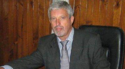 """Para Holzman, """"Mariotto posee una importante trayectoria para ser precandidato en la Provincia"""""""