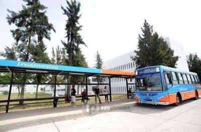 """Boleto Universitario: """"El municipio fue haciendo todo lo posible para restringir este derecho"""""""