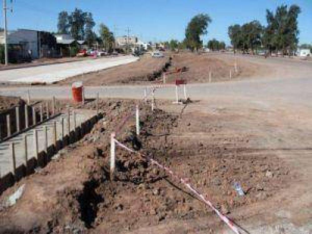 Intensifican reclamos para que empresas constructoras extremen las medidas de seguridad vial