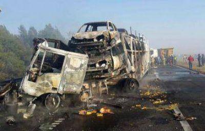 Baradero: crónica de una tragedia anunciada